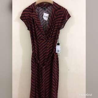 Forever21 woven dress