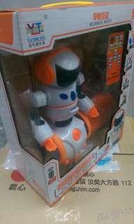 🚚 R/C ROBOT