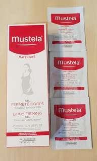 Mustela Body firming gel