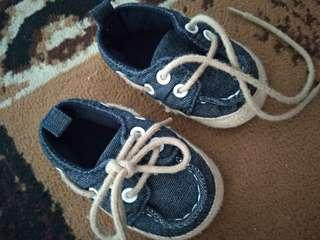 Baby cool shoes