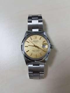 Rolex 15000 Oyster Perpetual Date