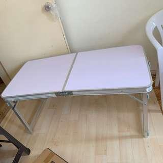 Square legs Heavy Duty Foldable Table