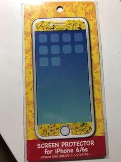 比卡超Iphone 6/7 Mon貼