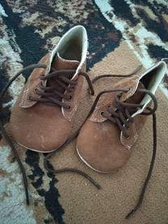 Mother care shoes