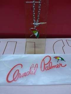 Arnold Palmer 遮仔 鍊