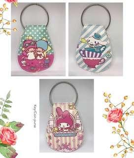Key/Coin purse