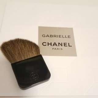 Chanel Mini brush 迷你化妝掃胭脂掃