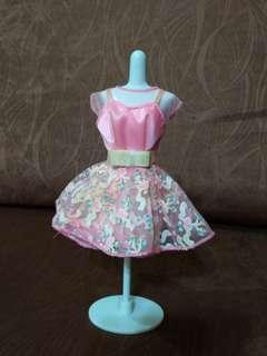 Barbie Party Dress