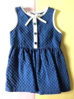 Gingersnaps Dress (Repriced)
