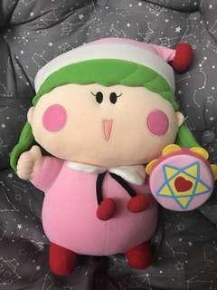 Sanrio 魔法咪路咪路 公仔 40cm