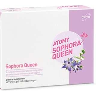 Atomy Sophora Queen (for premenopausal & menopausal support)