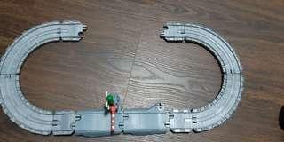 湯瑪士火車軌道