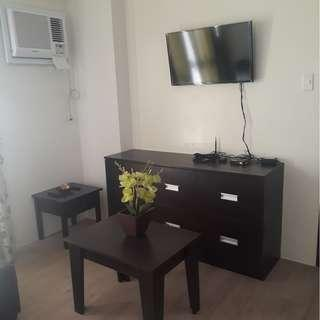 Fully Furnished 1BR Condo Unit