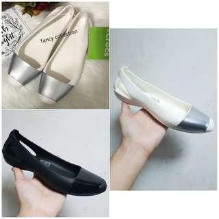 Sandal wanita crocs