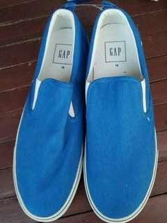 Original Gap slip-on mens shoes