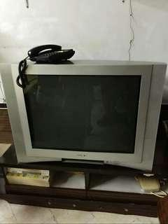 "29"" SONY CRT TV"