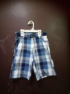 Fubu Boy Shorts 7yo H
