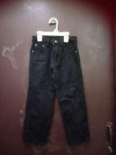 Boy Pant 5-6yo H