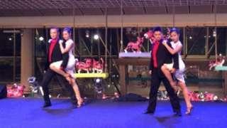 Tango Dance Class 8 weeks