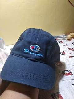 Caps Champion