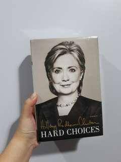 Hard Choices : Hillary Clinton