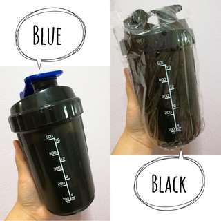 Protein Shaker _ Blender Bottle