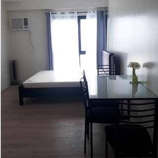 Semi-furnished Condo Unit