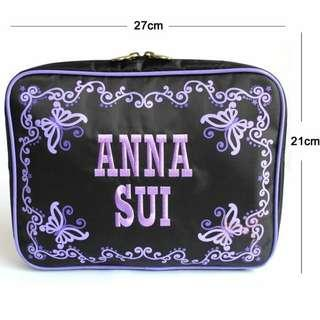 Anna Sui iPad Holder / Multi purpose case pouch