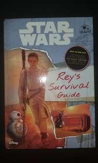 Star Wars teenagers novel