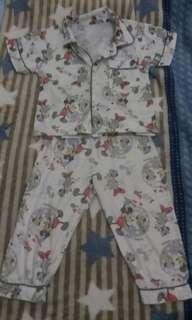 2T Sleepwear