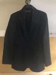 Pre-loved Bebe Black Jacket