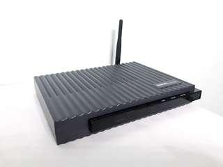Router_wireless router