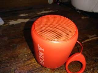 Sony SRS XB10 Blutooth speaker