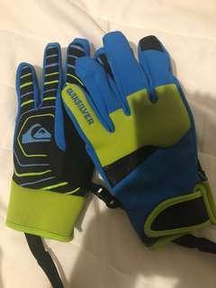 QUIKSILVER Snowboard/Ski Gloves