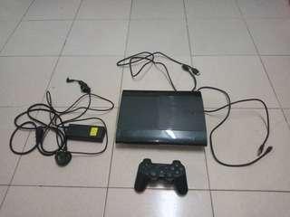 PLAYSTATION 3/ PS3