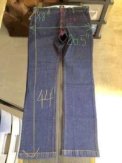 Dickies jeans from Stussy Japan Dickies 牛仔褲,來自Stussy日本