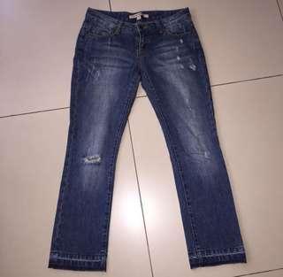 Original Forever 21 Jeans