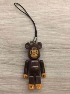 A Bathing Ape Key Chain
