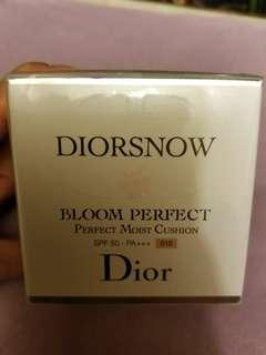 Dior perfect moist cushion #010