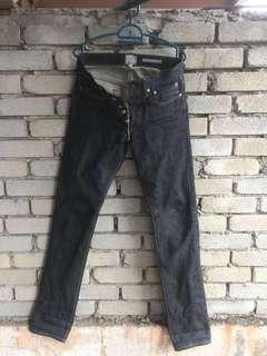 John Smith denim original Japan