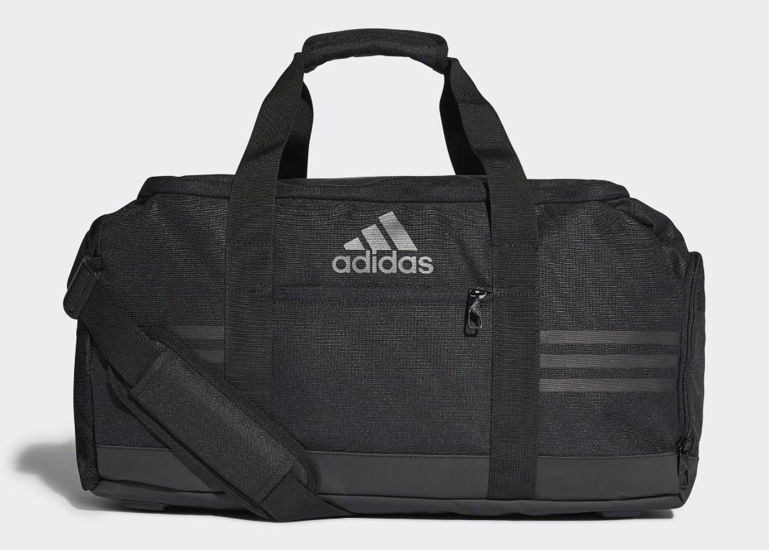 d671afa498ecbd Adidas AJ9997 Performance Gym Bag, Sports, Sports Apparel on Carousell