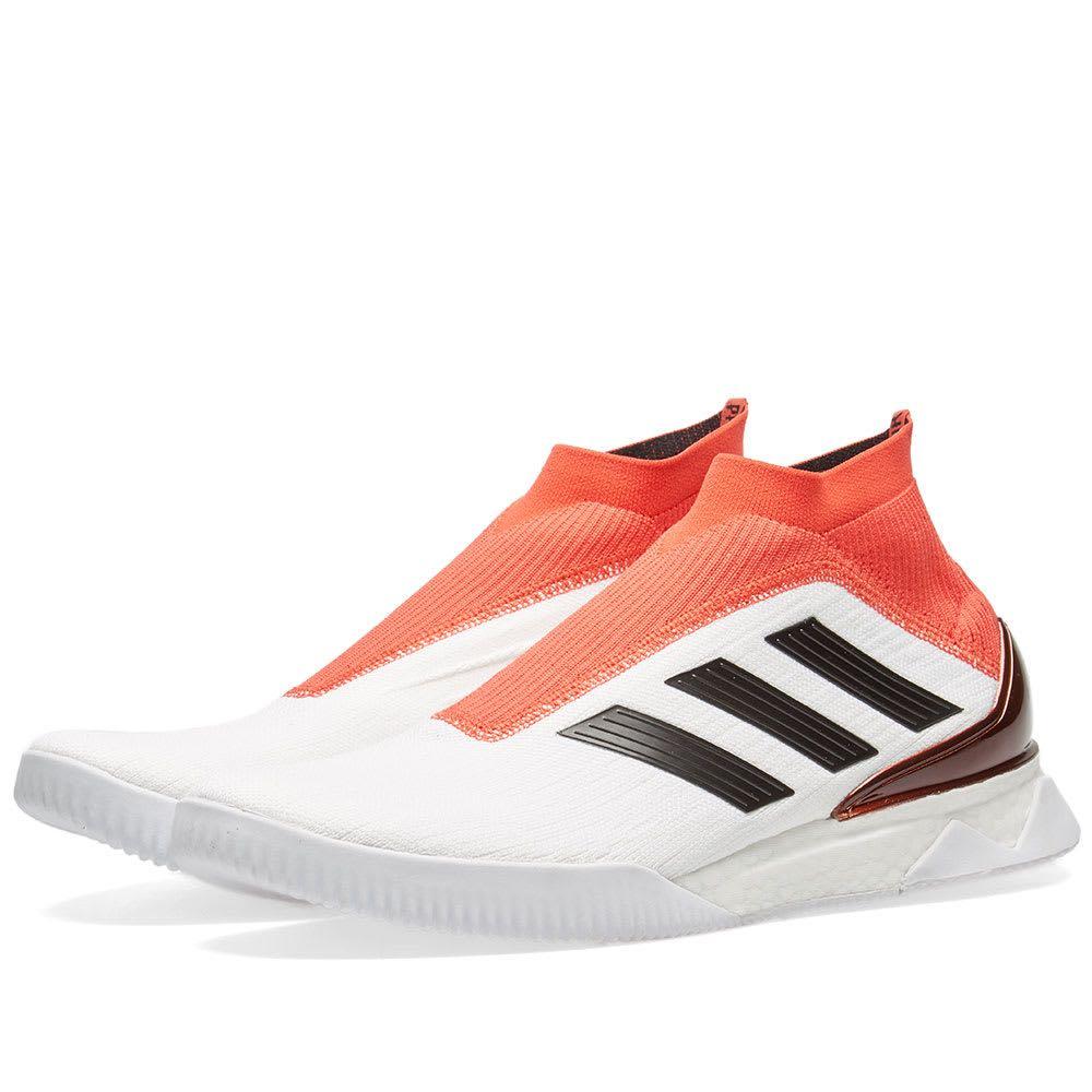 b6a5def2787a Adidas Consortium Nemeziz Predator Tango 18+ TR (white/red/black ...