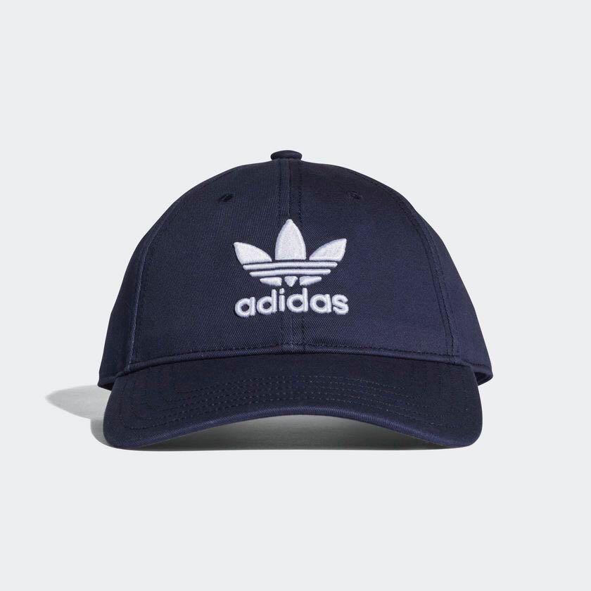 a529cacaa05 Adidas Originals Trefoil Cap