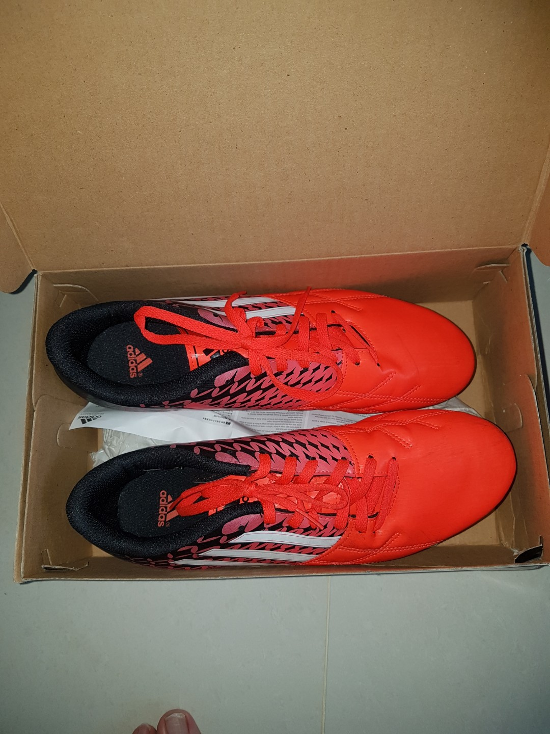 9353dc4427c Adidas soccer cleats boots