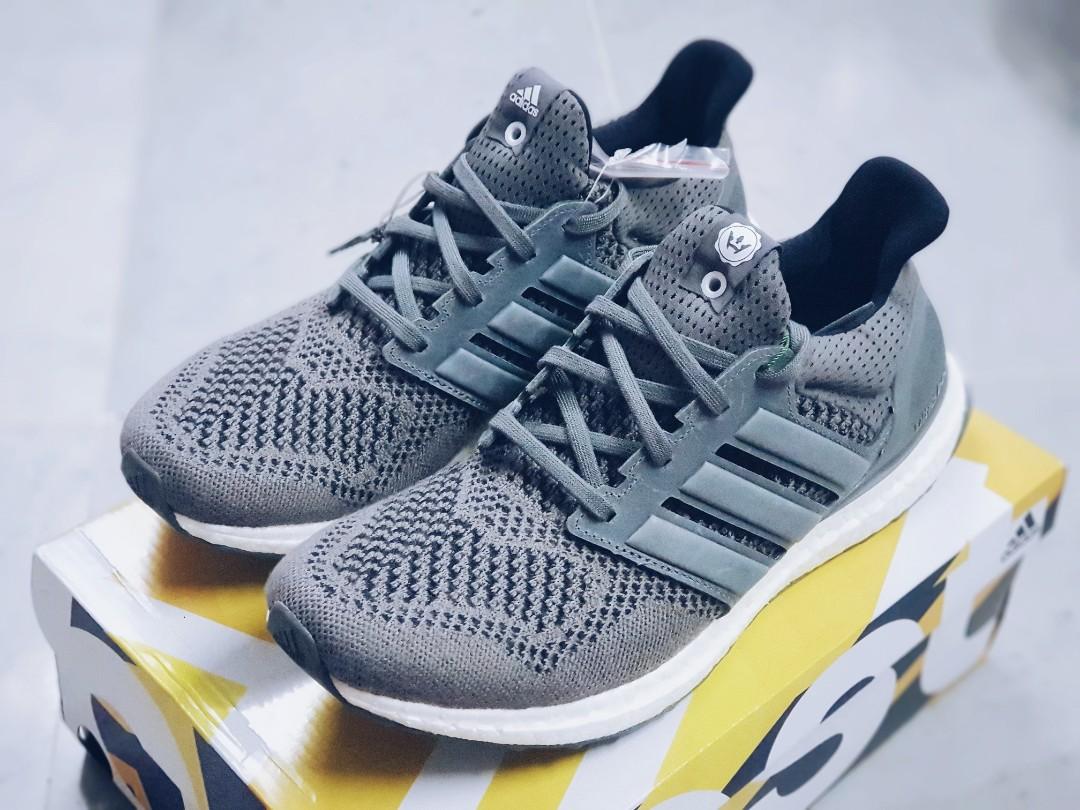 4ae5db88e2c9d Adidas Ultraboost 1.0 High Snobiety