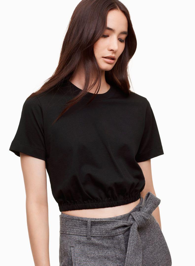 Aritzia Wilfred Piaf T-shirt