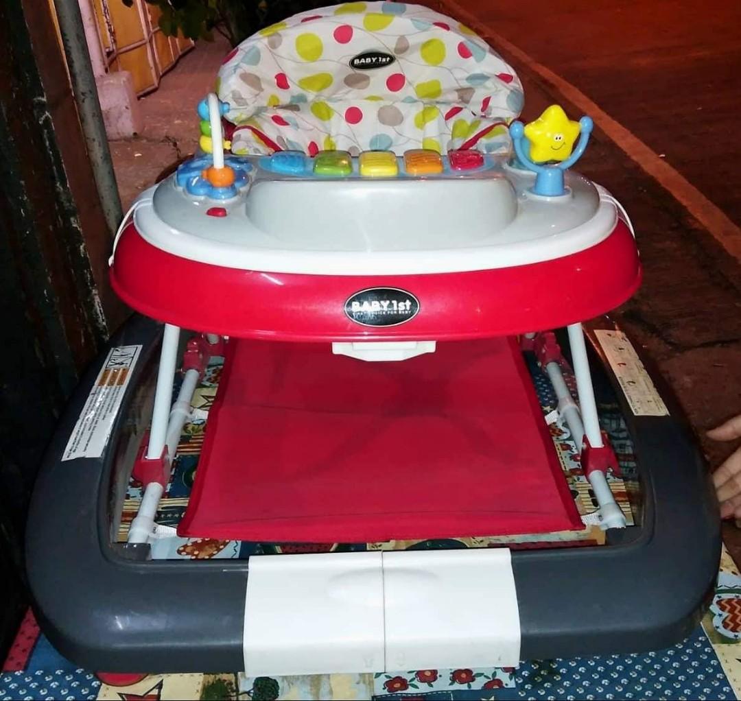 Baby First Walker, Babies \u0026 Kids