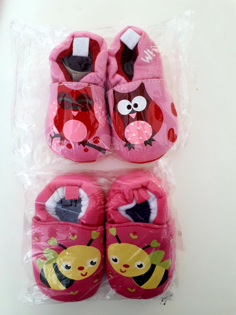 Baby Shoes (fits 1 to 12 months) 9a32a620dc30