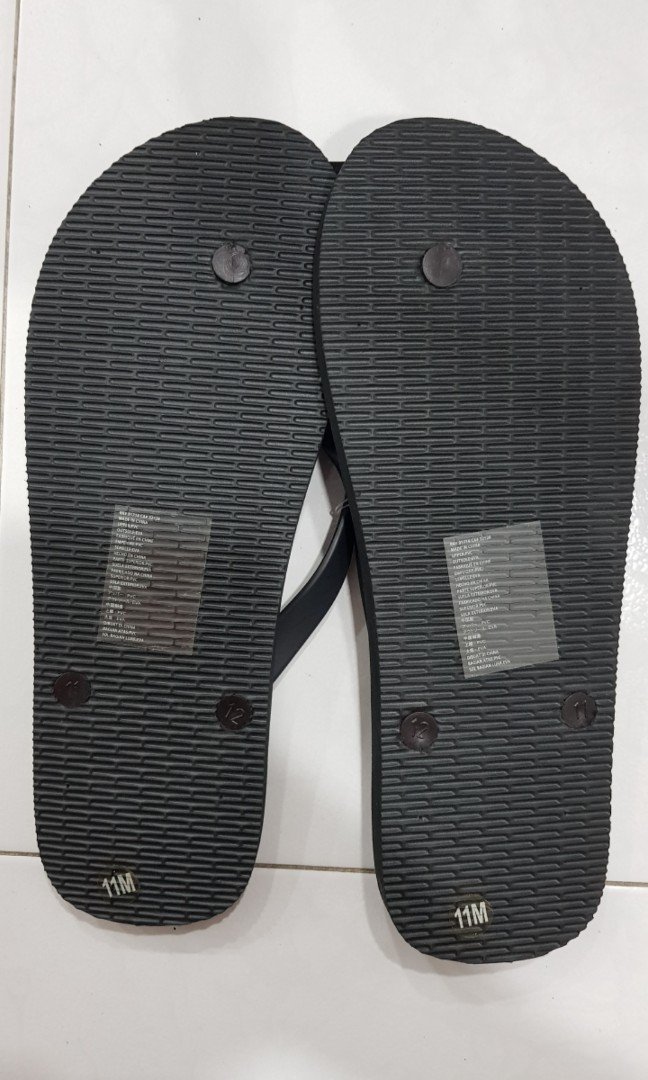 250422dcafc0 BN Authentic AX Armani Exchange slippers