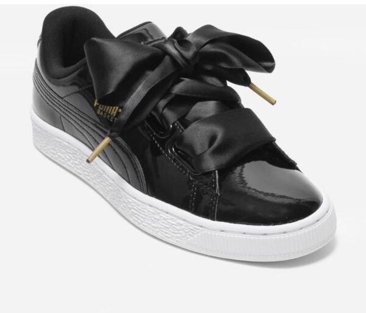 Basket Heart Puma Black Basket Bn Bn Puma Black Heart Bn
